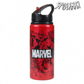 Bouteille Marvel 710 ml Rouge