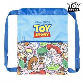 Sac à dos enfant Toy Story Bleu