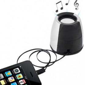 Haut Parleur Portable Music Bullet