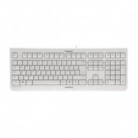 Clavier Cherry JK-0800ES-0 Blanc