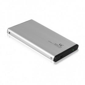 "Boîtier Externe Ewent EW7041 2.5"" HD SATA USB 2.0"