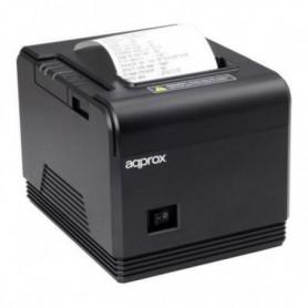 Imprimante à Billets approx! appPOS80AM USB Noir