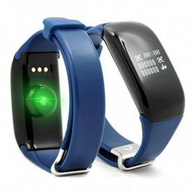 """Bracelet d'activités BRIGMTON BSPORT-14-A OLED 0.66"""" Bluetooth 4.0"""