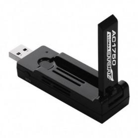 Adaptateur USB Wifi Edimax Pro NADAIN0205 EW-7833UAC AC1750 3T3R MIMO