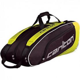 CARLTON Sac badminton - Pour 9 raquettes