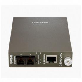 Adapteur réseau D-Link NADACA0046 DMC-300SC RJ45 2 Km