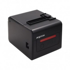 Imprimante Thermique approx! appPOS80WIFI Noir