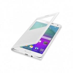SAMSUNG Etui a rabat a zone transparente Samsung Galaxy A7