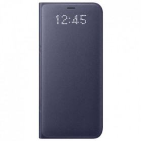 Samsung LED View Cover S8 - Violet