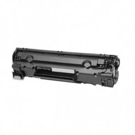 Toner Compatible Inkoem CF283A Noir