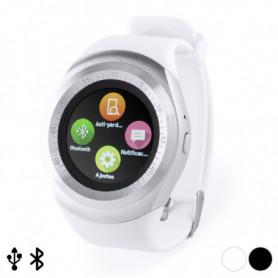 "Montre intelligente 1,22"" LCD USB Bluetooth 145788"
