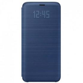 Samsung LED View Cover S9 - Bleu