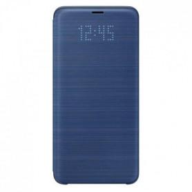 Samsung LED View Cover S9+ Bleu