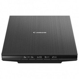 Scanner Canon Lide 400 4800 DPI USB Noir