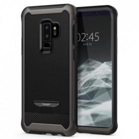Spigen Reventon Pour Galaxy S9+ Gun Metal