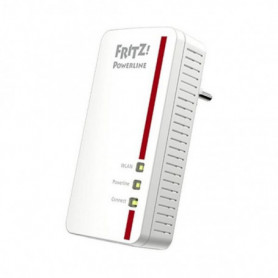 Point d'Accès Fritz! WLAN 1260E 866 Mbps 5 GHz Blanc Rouge