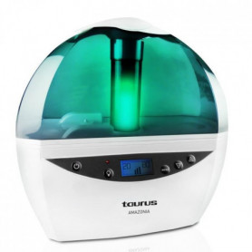 TAURUS Humidificateur d'air ionique programmable