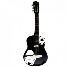 LEXIBOOK - STAR WARS - Guitare Acoustique Enfant