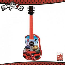 MIRACULOUS/LADYBAG Guitare électrique - A piles