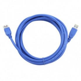 Câble USB 3.0 A vers USB A GEMBIRD