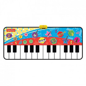 FISHER PRICE Piano géant