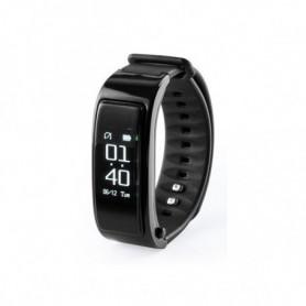 "Montre intelligente 0,96"" LCD Bluetooth Noir 146226"