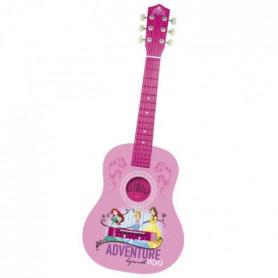 DISNEY PRINCESSE Guitare espagnole - 75 cm