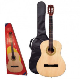 REIG Guitare espagnole - En bois
