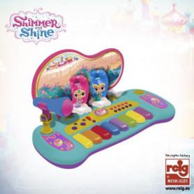 SHIMMER SHINE Piano
