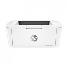 Imprimante HP LaserJet Pro M15a- ultra compacte