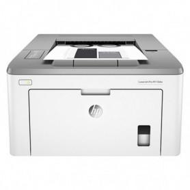 Imprimante laser monochrome HP 4PA39A-B19 28 ppm WiFi LAN Blanc