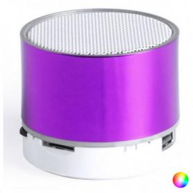Haut-parleur Bluetooth avec Lampe LED 145775