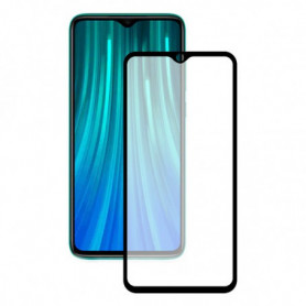 Écran de protection en verre trempé Xiaomi Redmi Note 8 Pro Contact