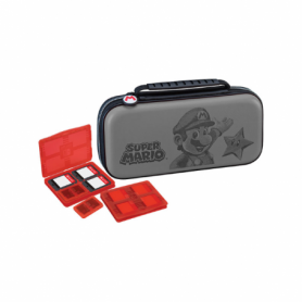 Coffret pour Nintendo Switch Ardistel Traveler Deluxe NNS46G Super mario