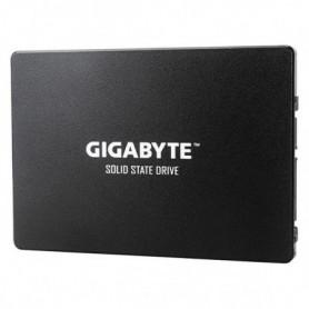 "Disque dur Gigabyte GP-GSTFS3 2,5"" SSD 500 MB/s"