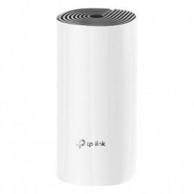 Point d'Accès Répéteur TP-Link Deco E4 5 GHz LAN 300-867 Mbps Blanc