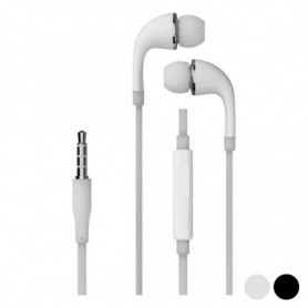 Casque bouton Contact (3.5 mm)