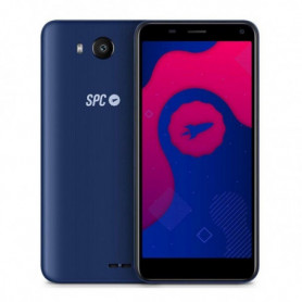 "Smartphone SPC 2501216A 5"" Quad Core 2 GB RAM 16 GB Bleu"