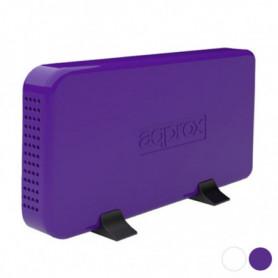 """Boîtier Externe approx! appHDD08 3,5"""" USB"""