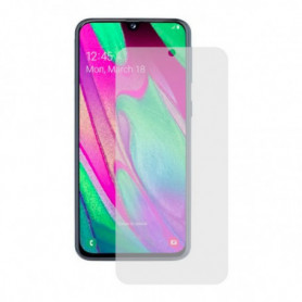 Écran de protection en verre trempé Samsung Galaxy A70 Contact Extreme