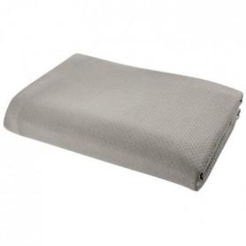VENT DU SUD Couvre-lit ARTEMIS 100% coton - 250x260cm
