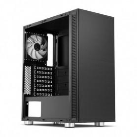 Boîtier Demi Tour Micro ATX / Mini ITX / ATX NOX NX Hummer Void