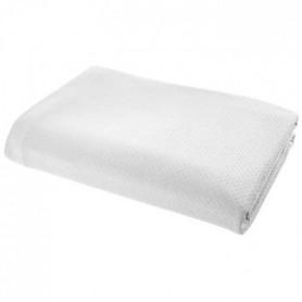 VENT DU SUD Couvre-lit ARTEMIS 100% coton - 180x250cm