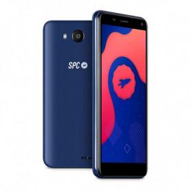 "Smartphone SPC Smart Lite 5"" Quad Core 1 GB RAM 16 GB Bleu"