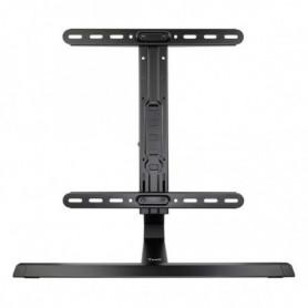 """Support de table d'écran TooQ DB3265F-B 32""""-65"""" 40 Kg Noir"""