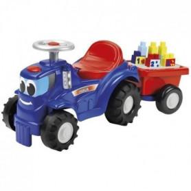 LES MAXI Tracteur Remorque