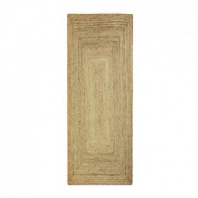 Tapis FULL Jute 45x120 cm - Naturel