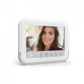 AVIDSEN Yvla 3+ - Interphone avec caméra vision nocturne