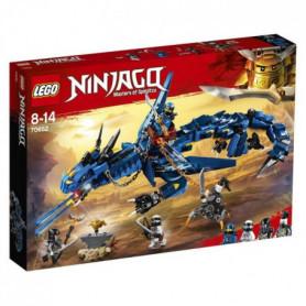 LEGO NINJAGO 70652  Le Dragon Stormbringer