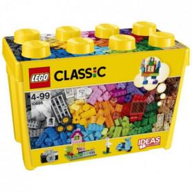 LEGO Classic 10698 Boîte de Briques de Création